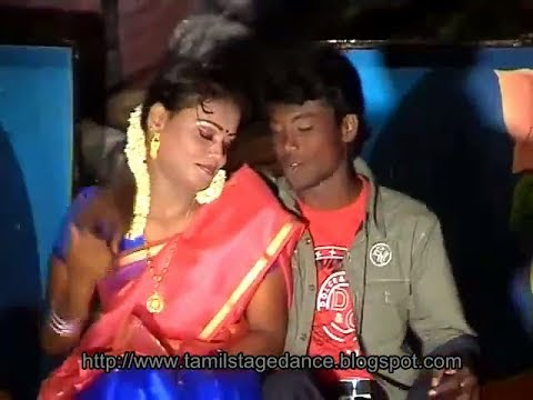 Hot record dance in tamilnadu | Tamil stage adal padal