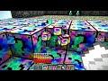 Фрагмент с начала видео Я разрушил его кровать за 43 секунды 😂... МАЙНКРАФТ ЛАКИ БЛОК БИТВА БЕДВАРС & LUCKY BLOCK BEDWARS