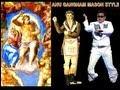 Luis Carlos Campos Habla de Gagnam Style illuminati 1