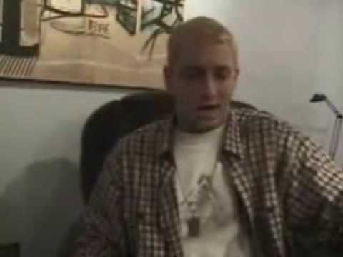 Funny Eminem (part 02)