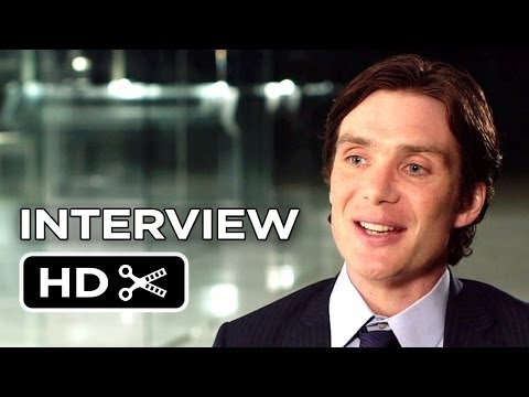 Movies Coming Soon: Transcendence Interview