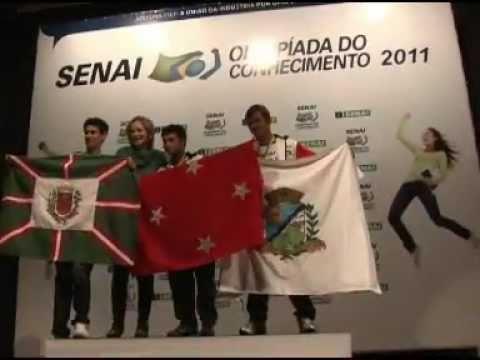 Olimpíada do Conhecimento 2011.flv