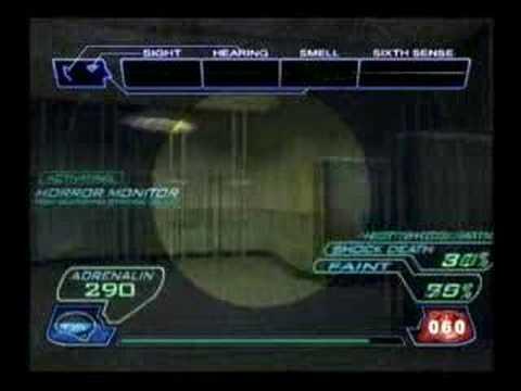 Walkthrough, Part 0003 - Illbleed (Sega Dreamcast)