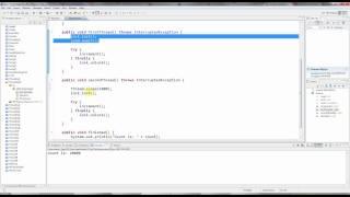 Advanced Java: Multi-threading Part 10 - Re-entrant Locks