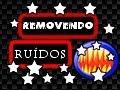 Como remover Ruídos de microfone - Rafael Benitez