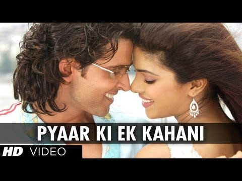 Pyaar Ki Ek Kahani (Full Song) Film - Krrish