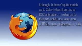 browsers that support HTML5.flv