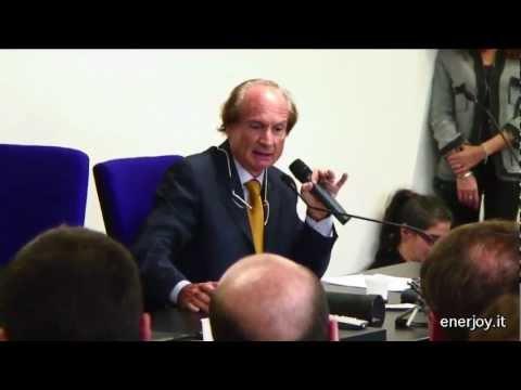 04/05 E-cat Fusione Fredda Ing. Andrea Rossi sabato 13 ottobre 2012 Pordenone - Risposte