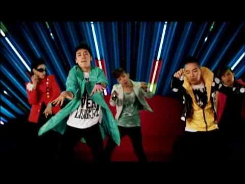 BIGBANG - GARAGARA GO!! (ガラガラ GO!!) M/V