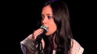 Titanium - David Guetta (feat. Sia) (cover) Megan Nicole