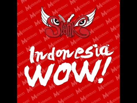 Indonesia Wow (Video Lirik)
