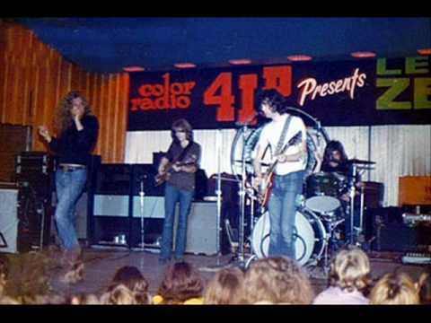 1972 Whole Lotta Love (3/3) -fmDUtehxm4U