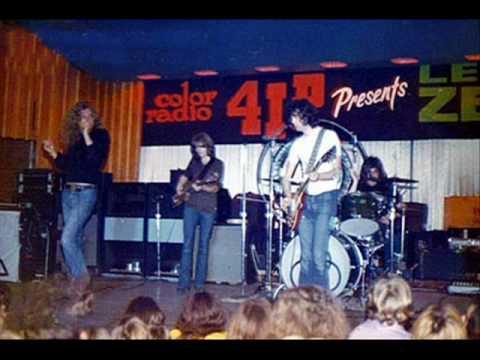 1972 Whole Lotta Love (3/3) -fmDUtehxm4U