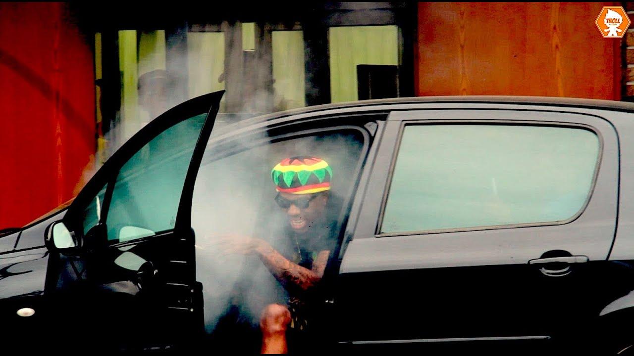 420 Free The Weed Prank