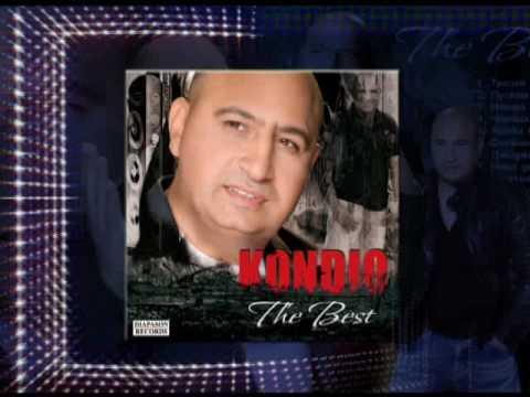 KONDIO - CD The Best (TV commercial spot)
