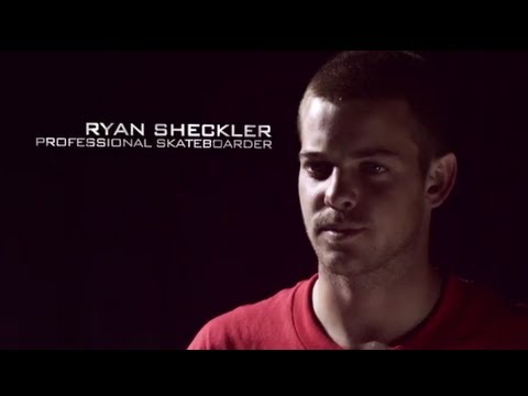 Ryan Sheckler skating at 1000fps -Red Bull Moments