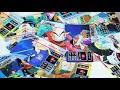 Фрагмент с конца видео - Datach Joint ROM System - Extra Life