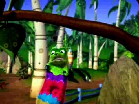 Viva Piñata - Les the Jet Setter