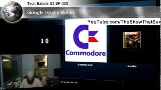 Google Hacks Safari? : HTML5 Vs Plug Ins