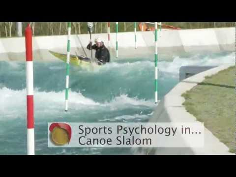 Sport Psychology in Canoe Slalom