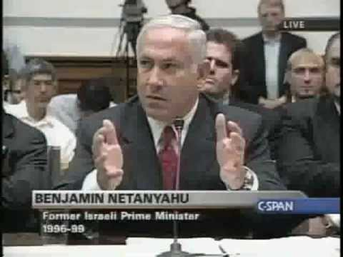Netanyahu was wrong about Iraq's nuclear weapons