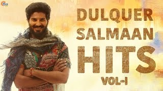 Dulquer Salmaan Top Malayalam songs  Best Songs Nonstop Playlist