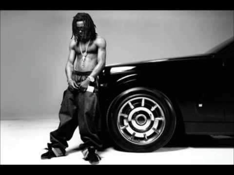 Lil Wayne - Swag Surfin' -fplOcHF-CjM