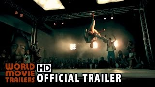Hear Me Move Official Trailer (2015) - South African Dance Movie HD