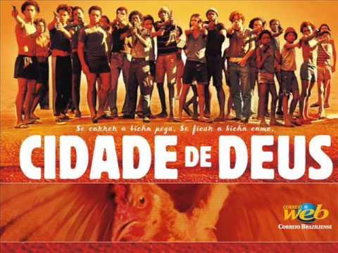 Funk da Virada (Cidade de Deus OST)