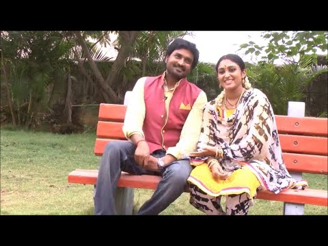Senthil Sreeja love story -  Special interview