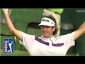 Top 10:  Lucky Bounces on the PGA TOUR