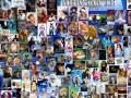 Поздравление с Новым 2011 годом, для друзей (Кинозал ТВ)!