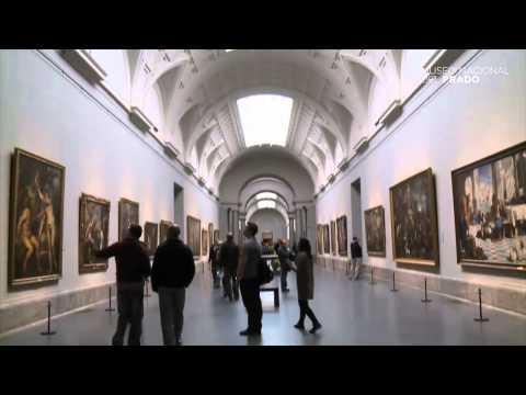La arquitectura del Museo del Prado