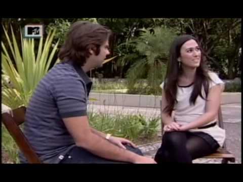 Comédia MTV - Patrícia Poeta