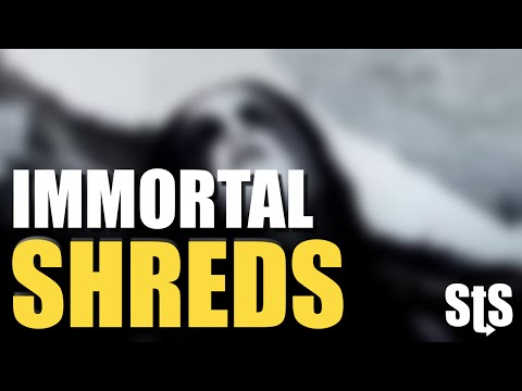 Mortal - None Shall Fall