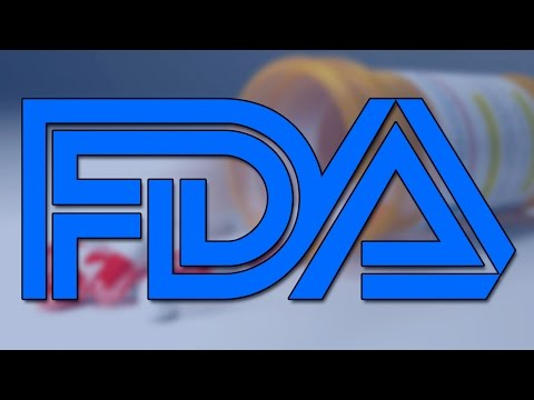 Big  Pharmacy  Owns The (FDA)   9/30/14