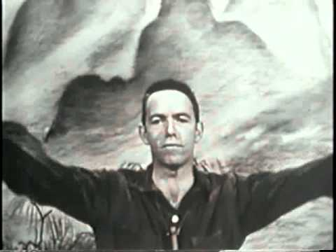 Alan Watts: The Silent Mind - Pt. 1 of 2