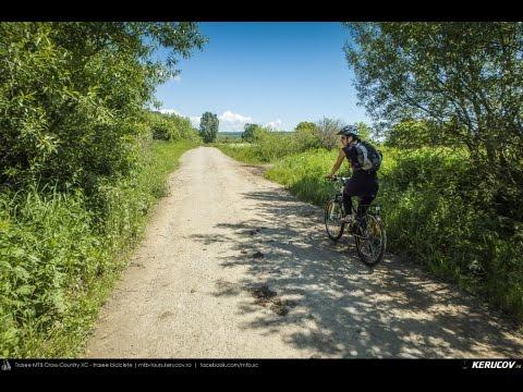 VIDEOCLIP Traseu MTB Nocrich - Ghijasa de Jos - Nocrich - Tichindeal - Nocrich