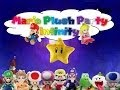 Mario Plush Party Infinity : Play as Mario Part 1