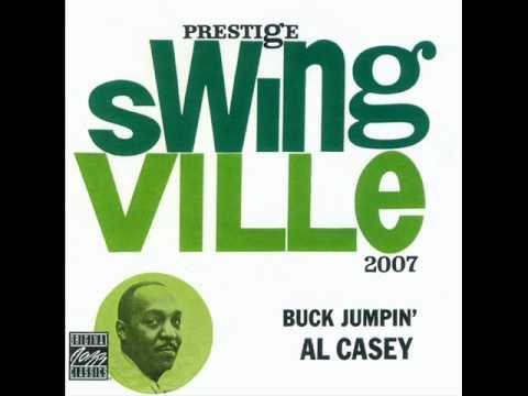Al Casey - Casey-s Blues (1960)