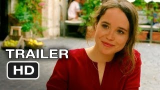 To Rome With Love Official Trailer (2012) Woody Allen Movie HD