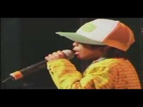 lil QT raps on jamaica explosion