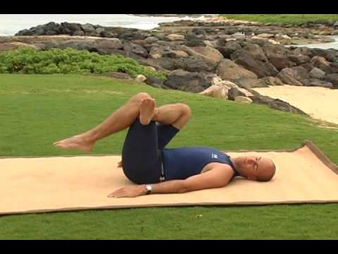 Lower Back Pain Relief / Hip and Back Pain Exercises