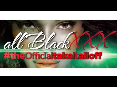 ALL BLACK XXX (X-Rated) 720p HD
