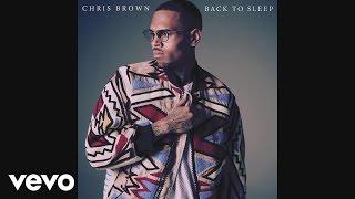 Chris Brown – Back To Sleep