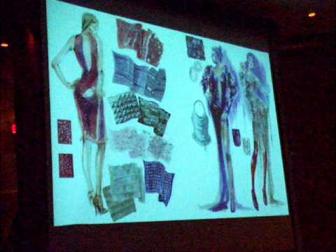 Fashion illustrator Anna Kiper presents her NEW book