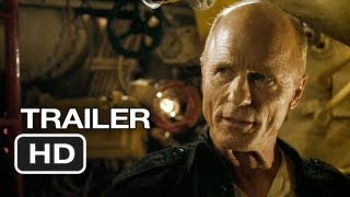 Phantom Official Trailer (2013) - David Duchovny, Ed Harris Movie HD
