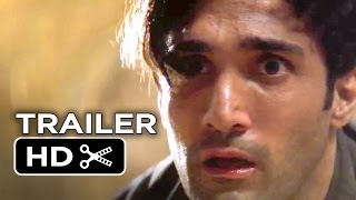 Jinn Official Trailer (2014) - Supernatural Thriller Movie HD