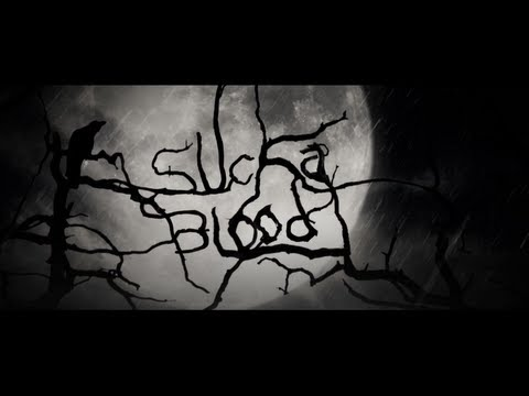 """Suckablood"" - short horror film (Bloodycuts.co.uk)"