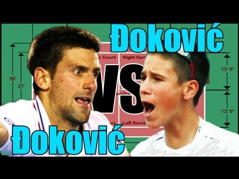 okovi Vs. okovi